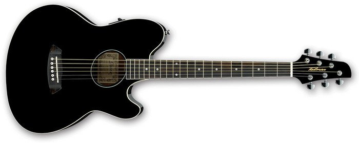 Ibanez TCY10E western guitar electro-acoustic