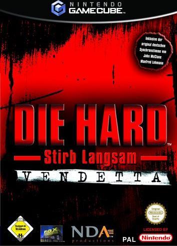 Die Hard: Vendetta (niemiecki) (GC) -- via Amazon Partnerprogramm