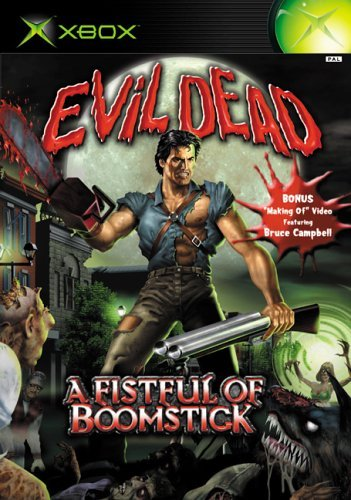 Evil Dead: A Fistful of Boomstick (niemiecki) (Xbox) -- via Amazon Partnerprogramm