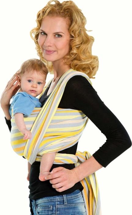 Amazonas Carry Sling Baby Sling 450cm Saffron Az 5060460 Starting
