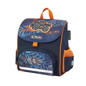 Herlitz mini softbag Monster Truck kindergarten backpack (50014095)