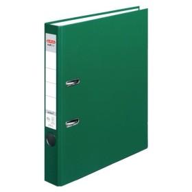Herlitz maX.file protect Ordner A4, 5cm, grün (5450507)