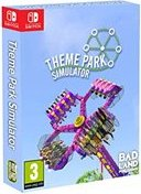Theme Park Simulator - Collector's Edition (Switch)
