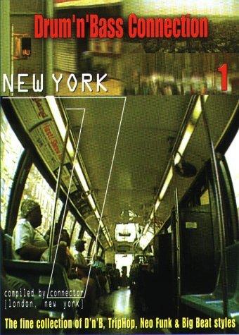 Drum 'n' Bass Connection 1 - New York -- via Amazon Partnerprogramm