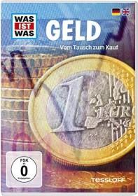 Was ist was - Geld (DVD)