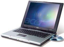 Acer Aspire 5022WLMi, Turion 64 ML-30, 512MB RAM, 80GB HDD, DE (LX.A4605.049)