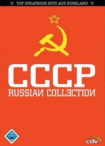 CCCP Russian Collection (niemiecki) (PC)