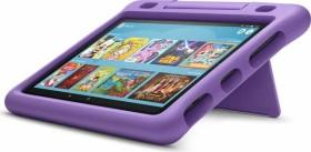 Amazon Fire HD 10 KFMAWI 2019, ohne Werbung, 32GB, violett, Kids Edition (53-018728/53-018725)