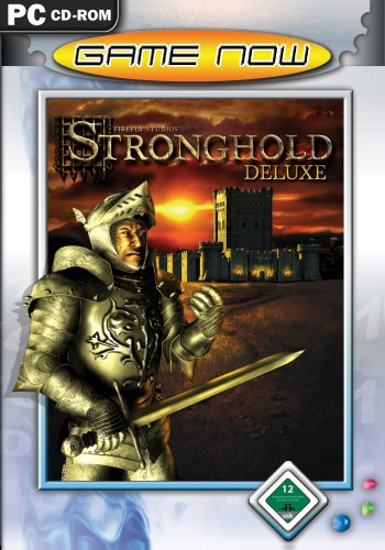 Stronghold Deluxe (German) (PC) -- via Amazon Partnerprogramm