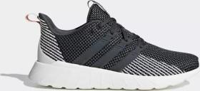 adidas Questar Flow core black/grey six/dust pink (Damen) (F36308)