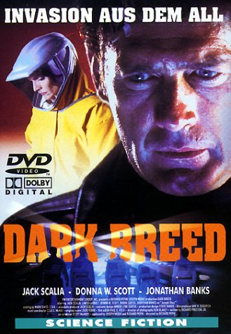 Dark Breed - Invasion aus dem All -- via Amazon Partnerprogramm