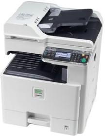 Kyocera FS-C8025MFP, Farblaser