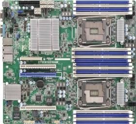 ASRock Rack EP2C612D16NM