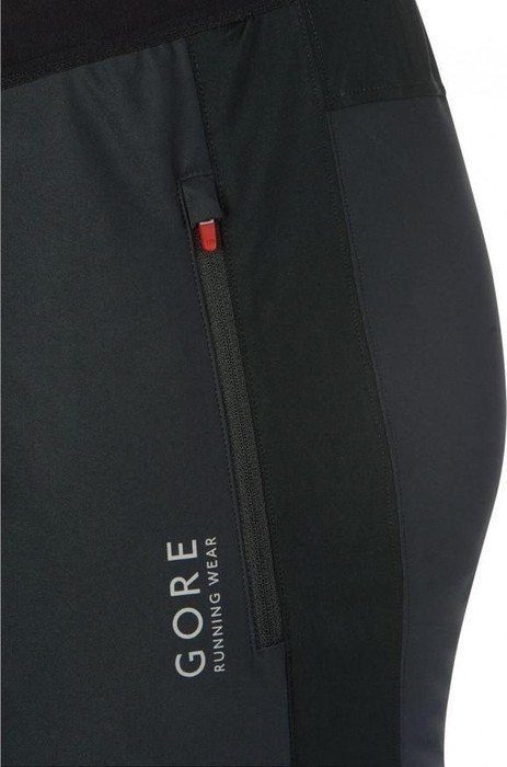 Essential Wear Pant Clothingamp; Gore Mens Running Windstopper Accessories 2EHYWDI9