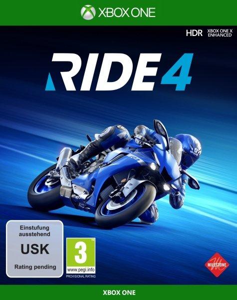Ride 4 (Xbox One)