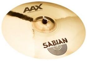 """Sabian AAX X-Plosion crash 19"""" (21987XB)"""