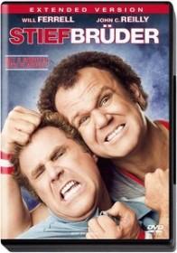 Stiefbrüder (DVD)
