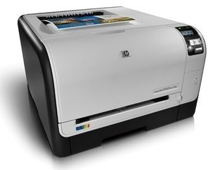 HP colour LaserJet Pro CP1525nw, colour laser (CE875A)