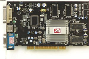 Sapphire Atlantis Radeon 9200SE, 128MB DDR, DVI, TV-out, PCI (11022-21-x0)