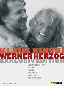 Klaus Kinski Edition