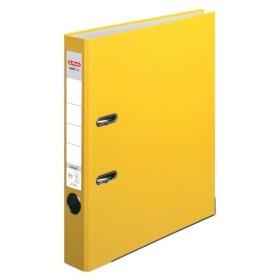 Herlitz maX.file protect Ordner A4, 5cm, gelb (5451307)