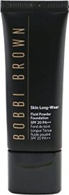 Bobbi Brown Skin Long-Wear Fluid Powder Foundation 14 Warm Beige SPF20, 40ml