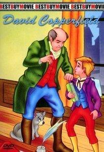 David Copperfield (animation)