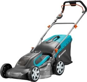 Gardena PowerMax Li-40/41 cordless lawn mower incl. rechargeable battery 4.2Ah (5041-20)