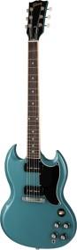 Gibson SG Special Faded Pelham Blue (SGSP00FPCH1)