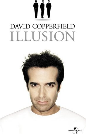 David Copperfield - Illusions -- via Amazon Partnerprogramm