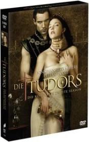 Die Tudors Season 2 (DVD)