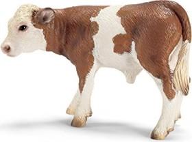 Schleich Farm World - Simmental Calf (13642)