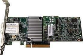 IBM ServeRAID M5225-2GB, PCIe 3.0 x8 (00AE938)