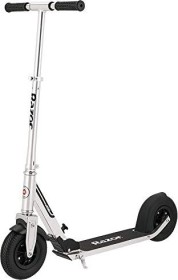 Razor A5 Air Scooter silber