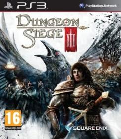 Dungeon Siege III (PS3)