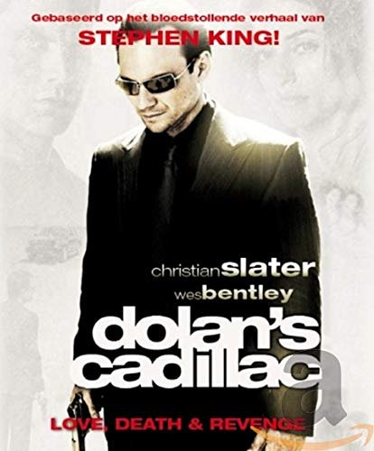 Dolan's Cadillac (Blu-ray) (UK) -- via Amazon Partnerprogramm
