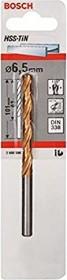 Bosch HSS-TiN drills 6.5x63x101mm, 1-pack (2608596716)