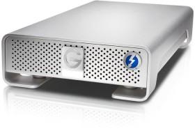 G-Technology G-Drive 10TB, USB-B 3.0/Thunderbolt 1 (0G05025)