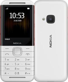 Nokia 5310 XpressMusic (2020) Dual-SIM weiß/rot