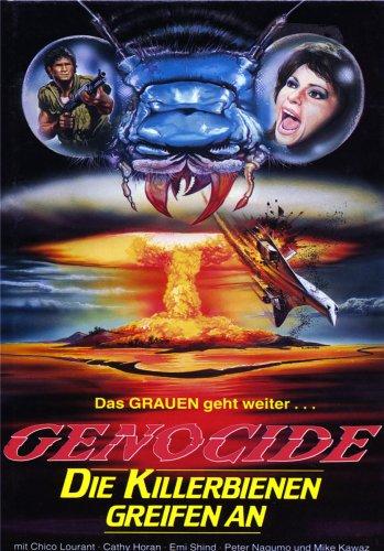 Genocide - Killerbienen greifen an -- via Amazon Partnerprogramm