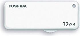 Toshiba TransMemory U203 32GB, USB-A 2.0 (THN-U203W0320E4)