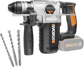 Worx WX392.9 20V PowerShare cordless hammer drill solo