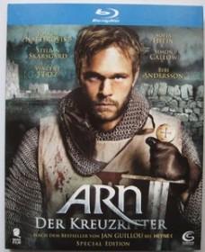 Arn - Der Kreuzritter (Blu-ray)