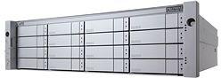 Promise Vess J2600sS Expansion 32TB, 3HE (F40VJ2S14010000)