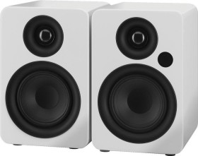 IMG Stageline SOUND-4BT/WS white, pair