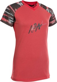 ION Scrub AMP Trikot kurz pink isback (Damen) (47203-5020-424)