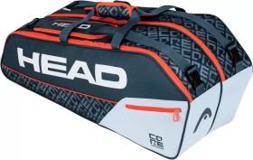 Head Core 6R Combi grau/orange Modell 2020 (283519-GROR)