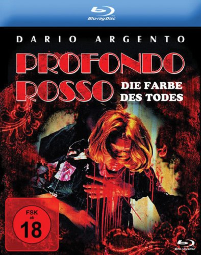 Profondo Rosso (UK) -- via Amazon Partnerprogramm