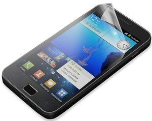 Belkin MatteScreen screen protector for Samsung Galaxy S2 (F8M138eb)