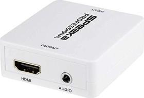 SpeaKa Professional HDMI Audio Extraktor (6773284)